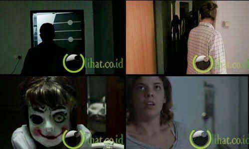 5 Film Horror Pendek yang paling Menyeramkan