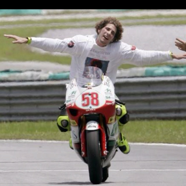 Ciao SuperSic 58