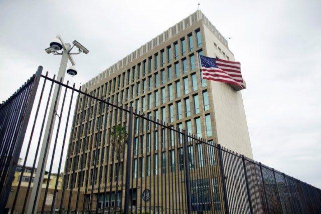 La Embajada de EEUU en La Habana retoma varios servicios consulares