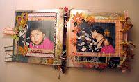 Jody 2008 - Mon album transparent  7/30 souvenirs de notre premier voyage d'adoption en Chine