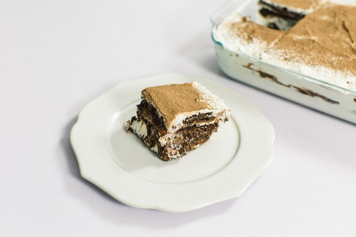 how to make chocolate lasagna dessert