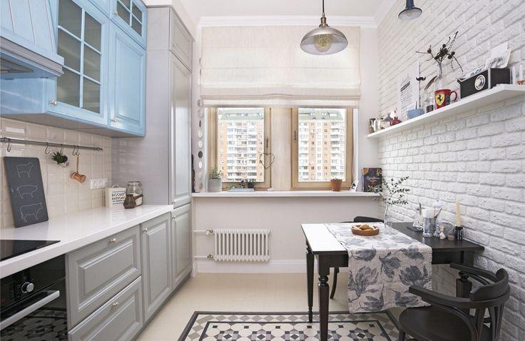 Как подобрать текстиль и декор для кухни: видеосоветы от Ирины Чистяковой | Свежие идеи дизайна интерьеров, декора, архитектуры на InMyRoom.ru