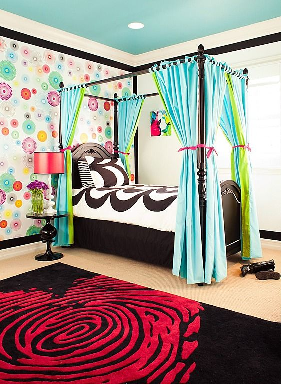 651 best fun/funky home decor images on pinterest | home, at home