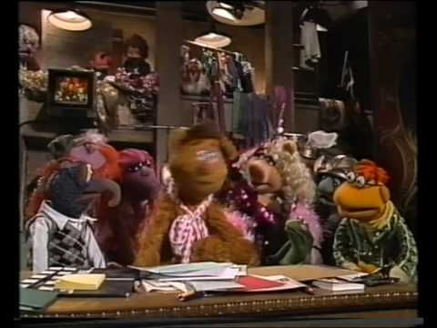 Just One Person - The Muppets Tribute to Jim Henson (Apparently, I just feel like making myself cry tonight.)