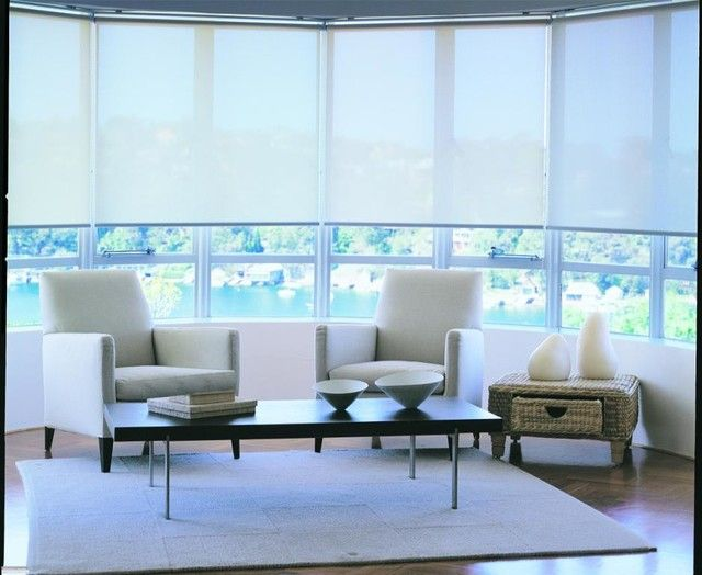 Image result for Office blinds to provide comfortable and soothing room