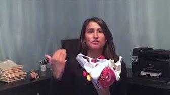 (6) Dr Ruth Jones PhD MCSP - How to use the EZ Magic Wand - YouTube
