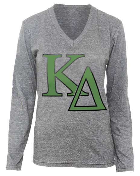 Kappa Delta long-sleeve shirt