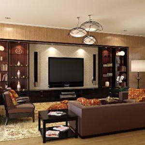Make Your Home Interior Design Dream Come True