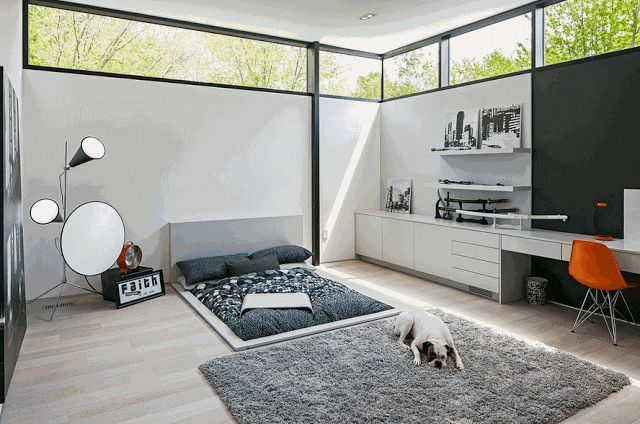 Комната для мальчика подростка | Sweet home