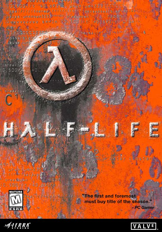 Full Version PC Games Free Download: Half-Life 1 Full PC Game Free Download