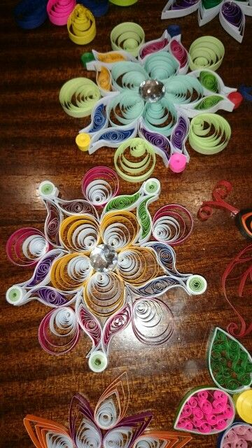 Quiling by me