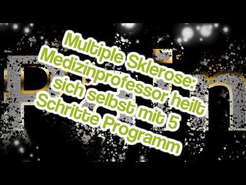 Multiple Sklerose Heilen