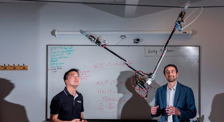 'Tarzan' Is An Arm-Swinging Robot That Might Be The Future Of Agriculture