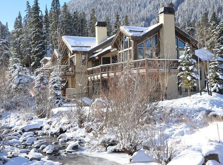 Gore Creek Properties Offers Affordable Vail Lodging In Well Appointed  Rentals Ranging From Studio Condominiums To