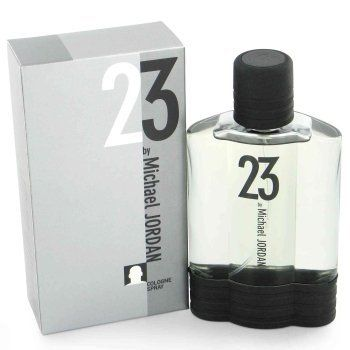 MICHAEL JORDAN 23 by Michael Jordan COLOGNE SPRAY 3.4 OZ by MICHAEL JORDAN 23. $23.83. COLOGNE SPRAY 3.4 OZ Design House: Michael Jordan Year Introduced: 2004 Fragrance Notes: Magnolia Grapefruit Musk Geranium Fig Leaves Watermelon And Black Currant. Recommended Use: Casual. Save 47%!