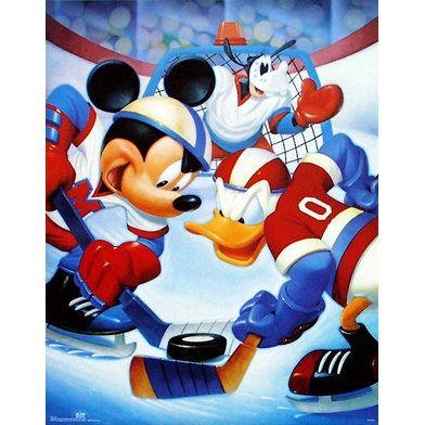 ''Mickey