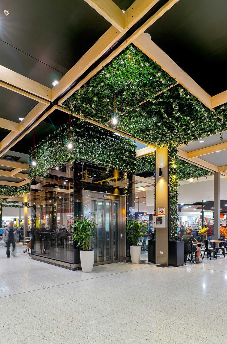 Wetherill Park Shopping Centre