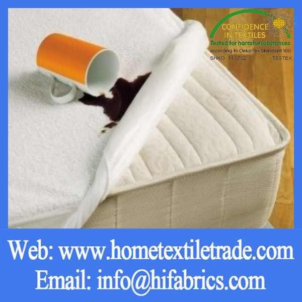Hotel/home bedding terry cloth waterproof mattress protector,dust mite mattress cover in Virginia Beach     https://www.hometextiletrade.com/us/hotelhome-bedding-terry-cloth-waterproof-mattress-protectordust-mite-mattress-cover-in-virginia-beach.html
