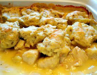 http://janellescookbook.blogspot.com/2010/05/chicken-dumplings.html