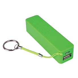 Laser 2200mah Emergency Power Bank Green - Red Alert - Online Shopping at The Warehouse. Buy Online!