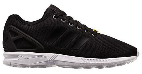 "Buty adidas ZX Flux Base Pack ""Core Black"" (M19840) Worldbox.pl"