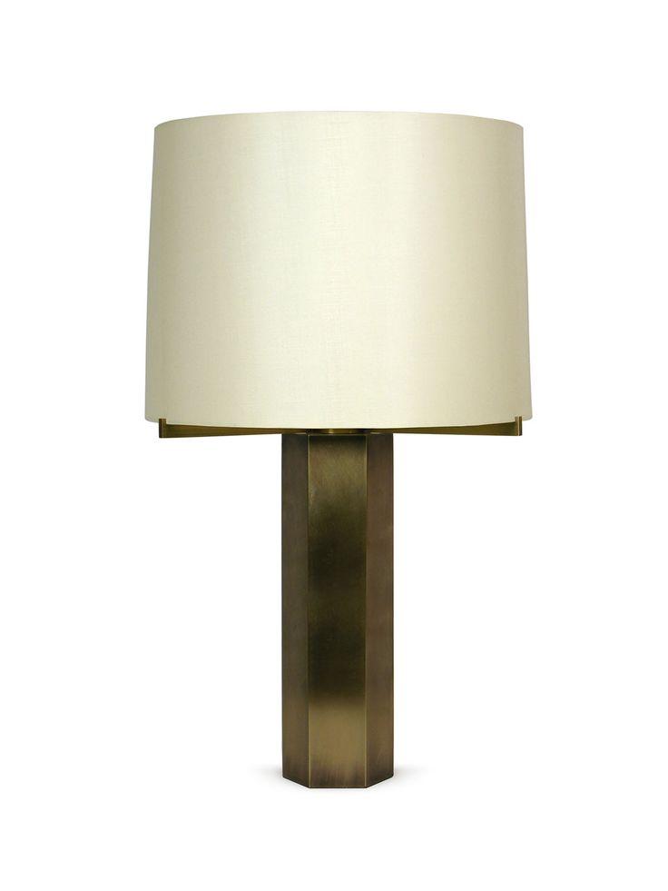 Palmer Hargrave Leikam Table Lamp De Sousa Hughes In