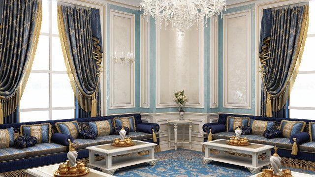 Exquisite Majlis Design In Abu Dhabi In 2021 Design Interior Design Interior