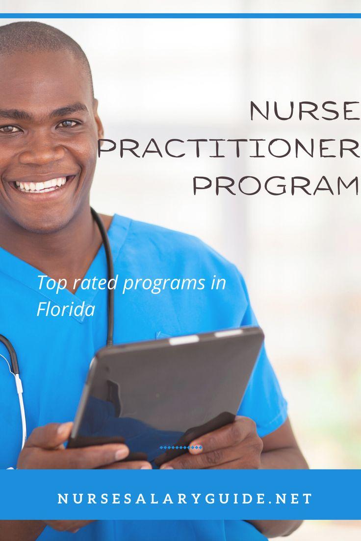 Nurse practitioner programs in florida nurse salary