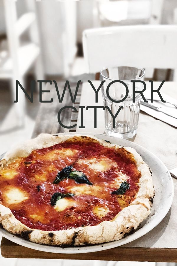 The Best Gluten Free Pizza Restaurants In New York City Italian Nyc Gluten Free Pizza Nyc Gluten Free Pizza Gluten Free Nyc