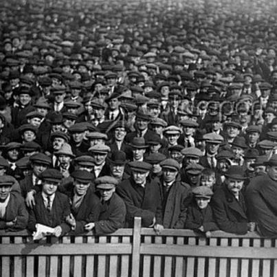 Villa Park c.1930 - #Aston Villa #Quiz #Villa