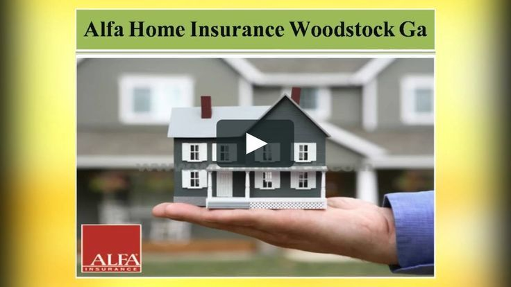 Insure Your House And Property With Alfa Home Insurance Your