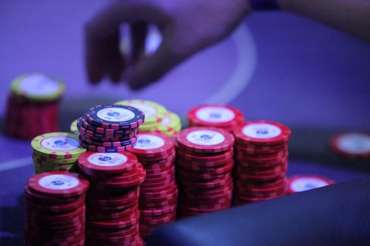 En Enjoy somos buenos para el Poker!