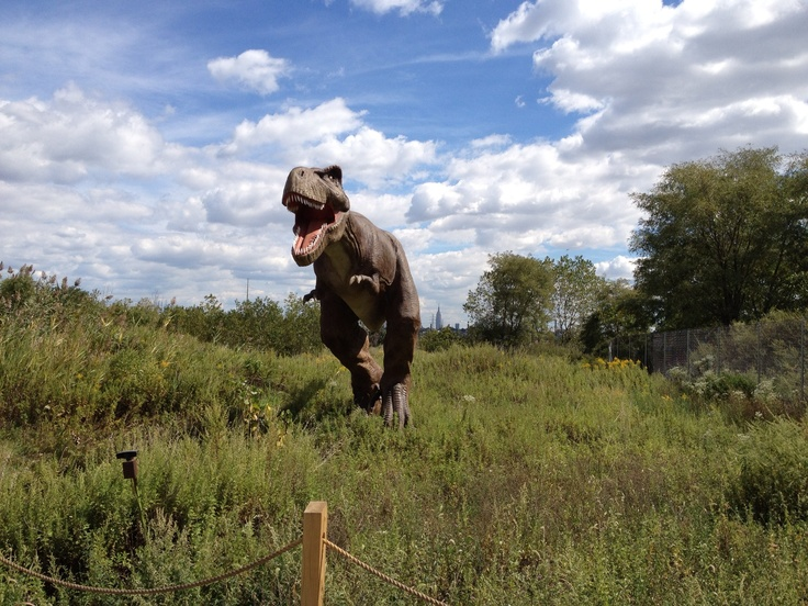Dinosaurs are Alive in New Jersey. I must take stevie to this! @Dana Maryanski @Brittani Morris