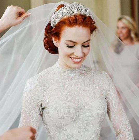 Emma Wiggle reveals her favourite wedding moment.