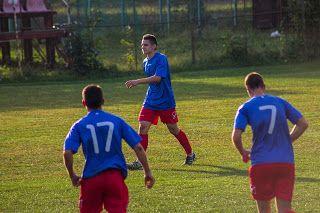 sportcampina: Liga A. Tricolorul Breaza - Avântul Măneciu 2-1