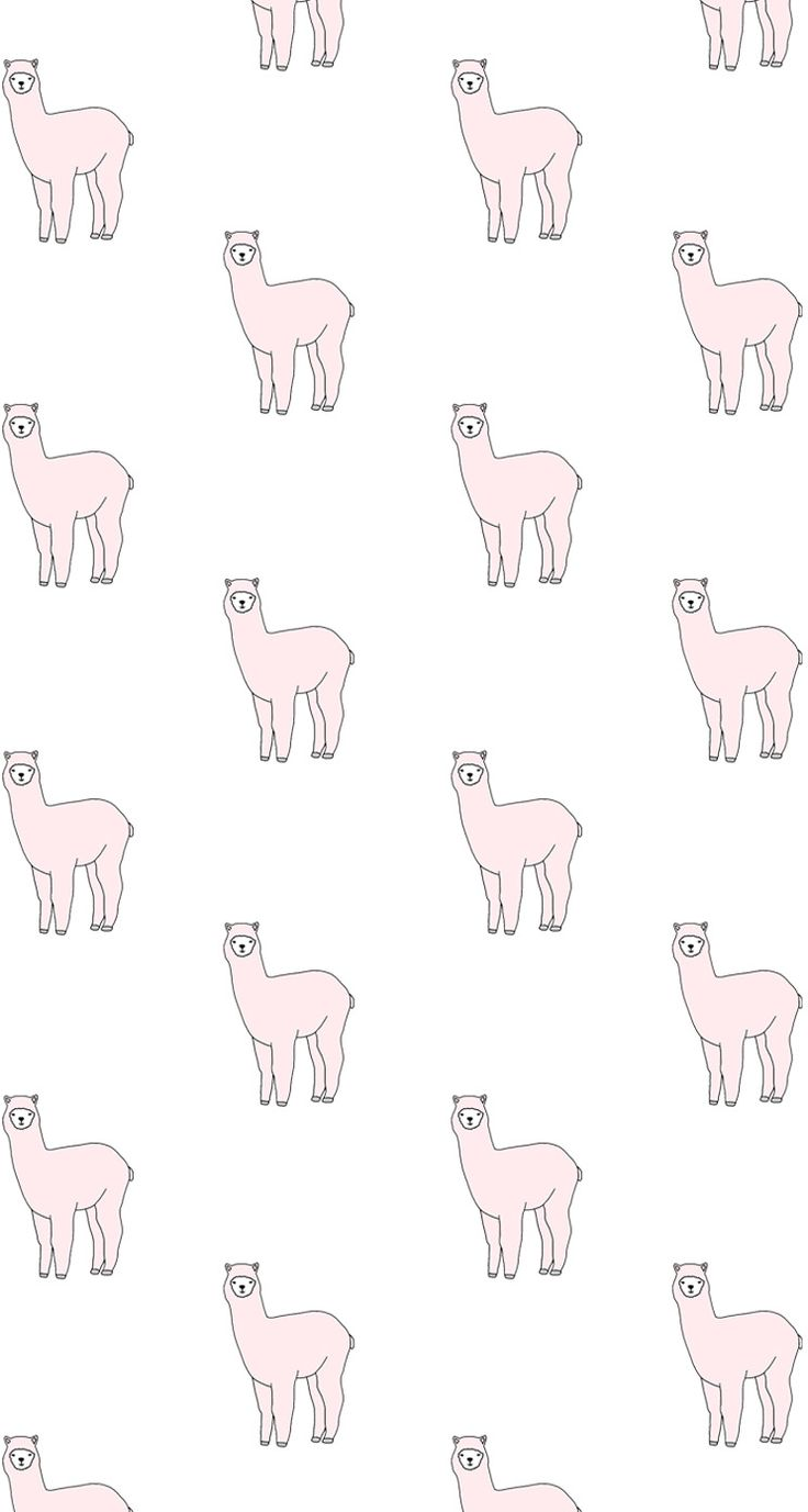 Wallpaper iphone unicorn tumblr - Apalca Pattern Find More Epic Iphone Android Wallpapers And Backgrounds