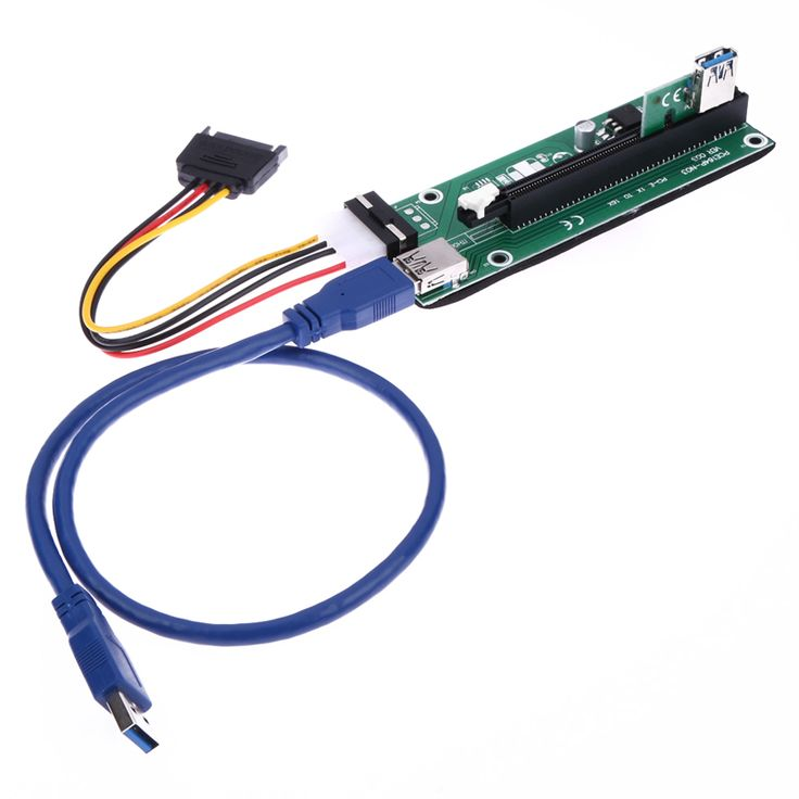 >> Click to Buy << 30cm Mining USB 3.0 PCI-E Express 1x to 16x Extender Riser Card Adapter Board 15Pin SATA Power Cable for Asic Bitcoin Miner  #Affiliate