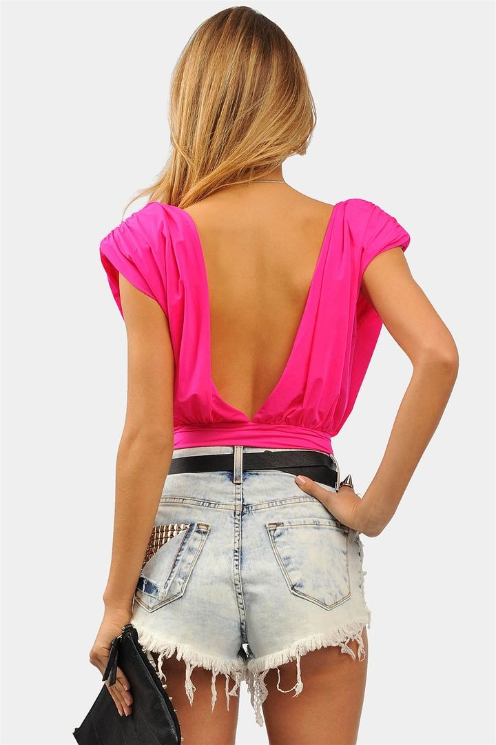 Neon clothing for womens