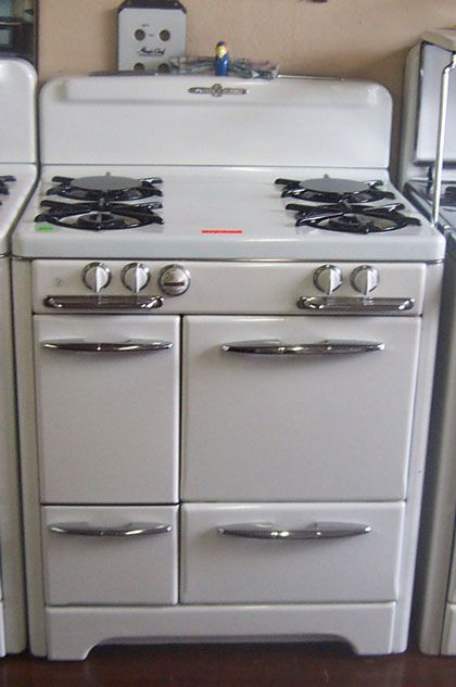 1135 Best Vintage Kitchen Appliances Images On Pinterest