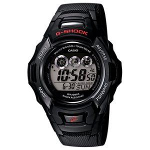 Casio G-Shock Atomic Tough Solar Watch for Men