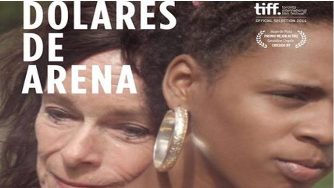 """Lunes 14 de Septiembre - 2x1 para """"Dolares de Arena"""" (INCAA) a las 19:00hs. en Cine Teatro Español - tuQupon - Descuentos Web"""