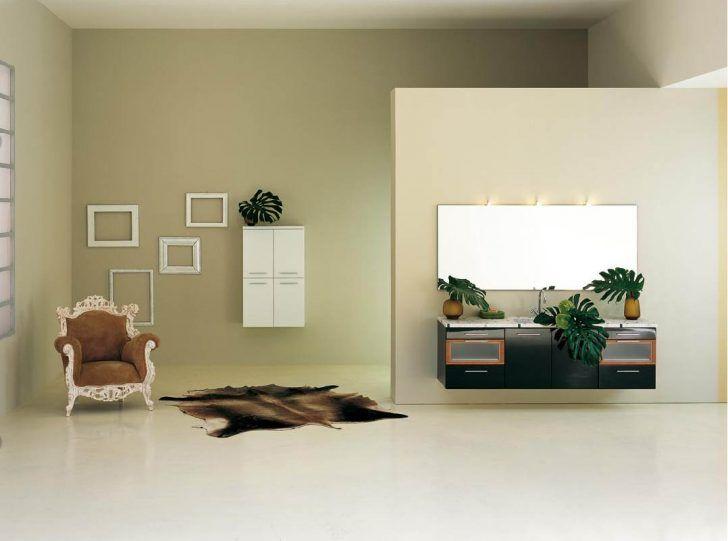 Bathroom:Creative Small Green Bathroom Ideas Sleek Green Bathroom Feat Frameless Mirror And Leather Rug