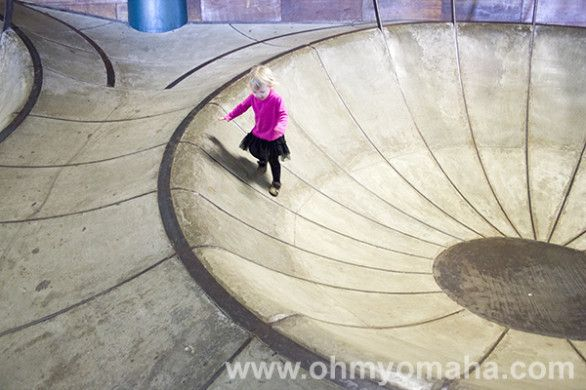 A few tips on where to go in St. Louis with kids - definitely the City Museum!