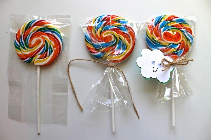 Rainbow Party Favor | MyChicLife