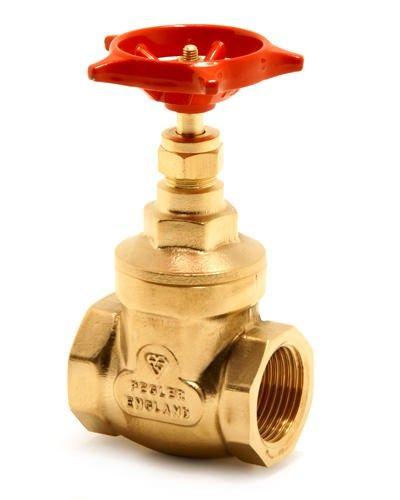 Plumbing valves - Pegler UK