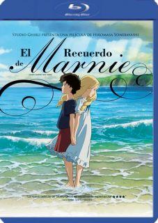 El Recuerdo De Marnie (2014) Dvdrip Latino [Animación] | Peliculas Latino Downcargas.com