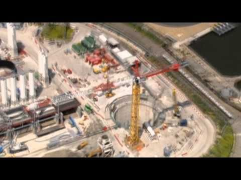 Introduction to the Thames Tideway Tunnel project. - YouTube