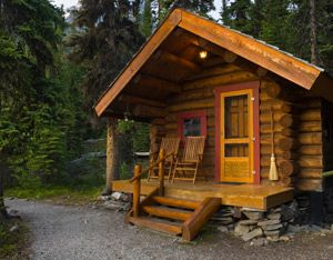 images about Green Homes on Pinterest   Mother Earth  News    Cabin designs   build the best cabin for your lifestyle  From MOTHER EARTH NEWS magazine