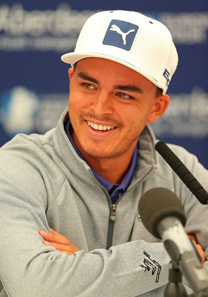 Rickie Fowler Photos: Aberdeen Asset Management Scottish Open: Previews