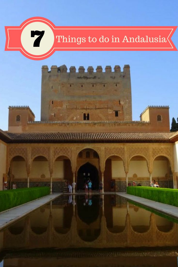 Road trip in Andalusia | Top things to do in Andalusia | Travel to Andalusia | Visit Andalusia | What to see in Andalusia | Caminito del Rey | Alhambra | Malaga | Cordoba | Hiking in Andalusia | best road trip | Points of interest in Andalusia | Trekking in Andalusia | best things to do in Andalusia | trekking in sierra nevada | Marbella